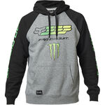 _Fox Monster Pro Circuit Pullover Fleece | 26563-185 | Greenland MX_