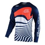 _Troy Lee Designs GP Drift Jersey | 30778000-P | Greenland MX_