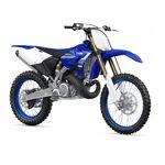 _Yamaha YZ 250 2020 | YYZ25020 | Greenland MX_