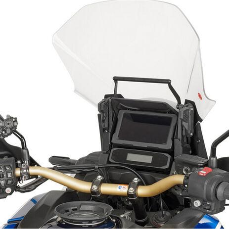 _Barra Porta-GPS/Smartphone Givi Honda CRF 1100L Africa Twin AS 20-.. | FB1178 | Greenland MX_