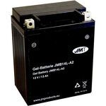 _Battery JMT YB14L-A2 Gel | 7074073 | Greenland MX_