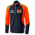 _KTM Replica Team 2018 Softshell Jacket | 3PW1851200 | Greenland MX_