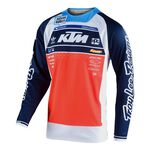 _Troy Lee Designs SE Pro Boldor Team Jersey | 30177905-P | Greenland MX_