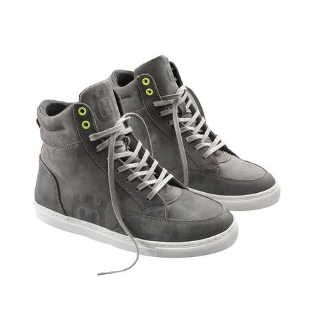_Husqvarna Restless Mind Shoes | 3HS1810200 | Greenland MX_