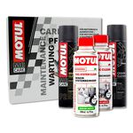 _Motul Motorcycle Engine and Chains Cleaning Pack | PACKMOTUL2 | Greenland MX_