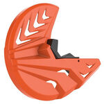 _Polisport Disc and Bottom Fork Protector KTM SX/SX-F 15-18 EXC/EXC-F 16-18 | 8151600003 | Greenland MX_