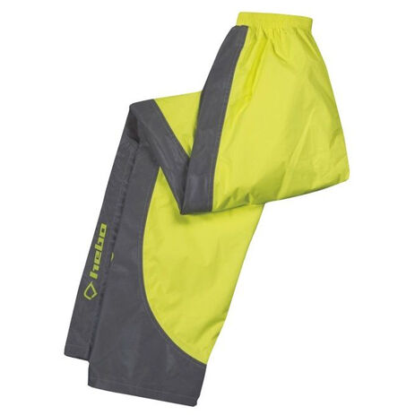 _Hebo H2O Rainsuit Yellow Fluor | HE5709 | Greenland MX_