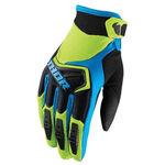 _Thor Spectrum Gloves Green | 3330-4644-P | Greenland MX_