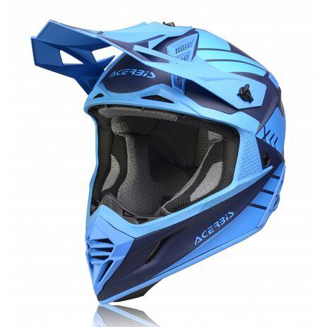 _Acerbis X-Track VTR Helmet | 0023901.040 | Greenland MX_