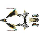 _KTM EXC/EXC-F 2020 Full Sticker Kit WESS | SK-KTEXC20WSBR-P | Greenland MX_