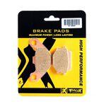 _Pastillas de Freno Del. Prox Kawasaki KDX 200 89-92 | 37.105002 | Greenland MX_