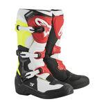 _Alpinestars Tech 3 Boots Black/White   2013018-1053-P   Greenland MX_