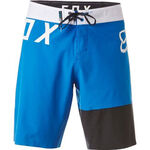 _Fox Flight Moth Boardshort Blue | 19958-002-P | Greenland MX_