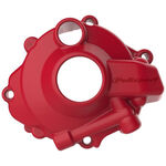 _Ignition Cover Protector Polisport Honda CRF 250 R 18-19 Red | 8465900002 | Greenland MX_