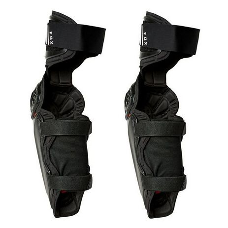 _Fox Titan Pro D3O Elbow Guards | 25193-001-P | Greenland MX_