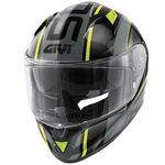 _Givi 50.6 Stoccarda Blades Helmet   H506FDSGB   Greenland MX_
