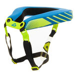 _Acerbis 2.0 neck protector brace junior Blue/Yellow | 0017194.274 | Greenland MX_