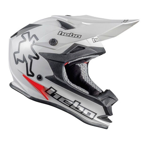 _Hebo MX Stage Helmet | HC0521B | Greenland MX_