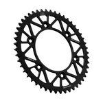 _JT RaceLite Aluminium Rear Sprocket Honda CR/CRF | JTA210-BLK | Greenland MX_