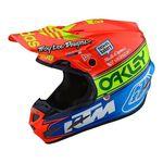_Troy Lee SE4 Composite Team Edition 2 Helmet | 10567200-P | Greenland MX_