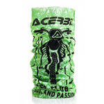 _Acerbis SP Club Neck Warmer Green | 0022618.377 | Greenland MX_