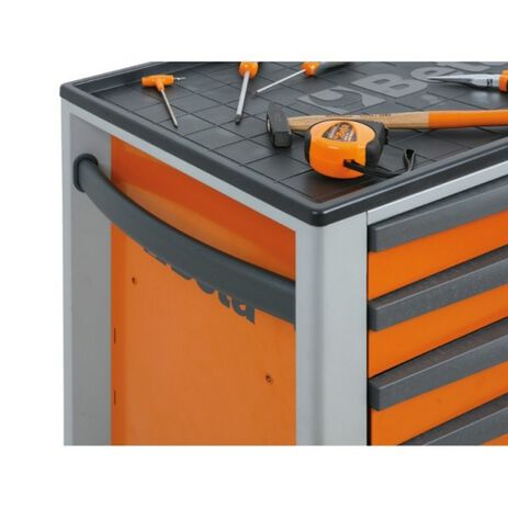 _Beta Tools Mobile Roller Cab with 5 Drawers   C24S-5-R-P   Greenland MX_