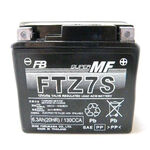 _Furukawa FTZ7-S Battery Maintenance Free | FTZ7S-607811 | Greenland MX_