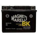 _Magneti Marelli YTX4L-BS Battery | MOTX4L-BS | Greenland MX_