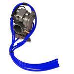 _Kit Tubos Sobrante de Carburador 4T 4MX Azul | 4MX-CV4YZ | Greenland MX_