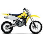 _Suzuki RM 85 2018 | SRM8518 | Greenland MX_