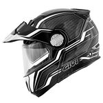_Givi X.33 Canyon Layers Helmet | HX33FLYBW-P | Greenland MX_