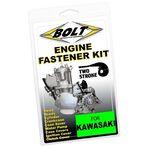 _Kit Tornillería de Motor Bolt Kawasaki KX 250 88-07 | BT-E-K1-8807 | Greenland MX_
