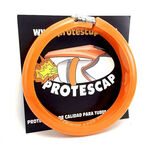_Silencer Protector Protescap 34-41 cm (4 strokes) | PTS-S4T-OR-P | Greenland MX_