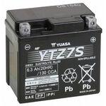 _Yuasa battery free maintenance YTZ7S | BY-YTZ7S | Greenland MX_